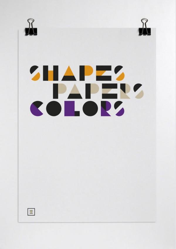 PosterShape
